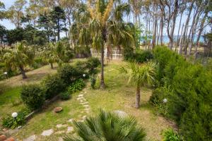 Ferienwohnung Sizilien Villa Calypso II