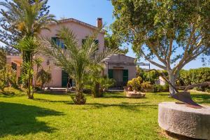 Ferienhaus Sizilien Villa Cesare