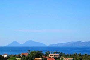Die Eolischen Inseln